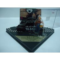 Vw Beetle Escarabajo N 10000 1/43 Vitesse Diorama