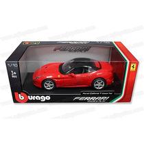 Burago 1/18 Ferrari California T