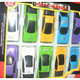 Set De Autitos Autos De Nenes