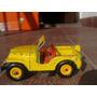 Matchbox Lesney Nº 72 Jeep Excelente Estado