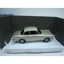 Fiat 1500 Coupe Vignale 1/43 Hermosa Replica