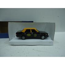 Fiat Regatta Taxi Buenos Aires Sx 1987 1/43