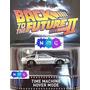 Hot Wheels Volver Al Futuro Time Machine Hover Mode Nmg!!