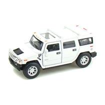 Auto De Colección 2008 Hummer H2 Suv Licencia