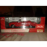 Ford Falcon Futura Convertible Coupe 1963 (1:18)