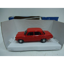 Fiat 125 L 1/43 Alucinante Replica