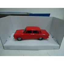 Fiat 1500 1/43 Alucinante Replica