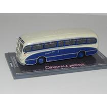 Corgi Original Omnibus Co.- Stratford Blue - Ed. Limitada