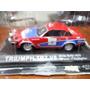 Altaya 1/43 Triumph Tr 7 V8 Manx Rally 1978
