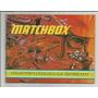 Matchbox / Catalogo / Año 1972 / En U.s.a. /