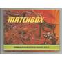 Matchbox / Catalogo / Año 1972-73 / En Aleman /