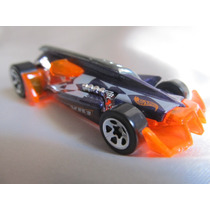 El Arcon Autito Coleccion Hot Wheels Roadster Vr1 2000 358