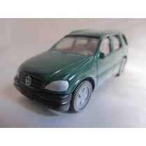 El Arcon Autito Coleccion Siku Mercedes Benz Ml320 361