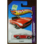 Hot Wheels 69 Camaro Coleccion Hw Showroom
