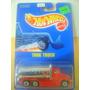 Nico Tank Truck (rojo) Hot Wheels 1/64 (hy 61)