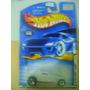 Nico Soo Fast Hot Wheels 1/64 (hx 36)