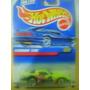 Nico Camaro Z28 Nº 4 Hot Wheels 1/64 (hx 08)