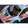 Mclaren Mp4-12c Gt3 #23 Macau Gt Cup - Gulf True Scale 1/18