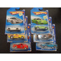 Lote De 6 Autitos Hot Wheels Cai
