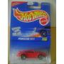 Nico Porsche 911 Hot Wheels 1/64 (hw 01)