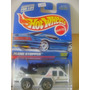 Nico Flame Stopper Hot Wheels 1/64 (hw 93)