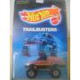 Nico Tall Rider Hot Wheels 1/64 (hv 40)