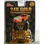 Nico Auto Nascar Gold Nº 35 Nascar 1/64 (anv 66)