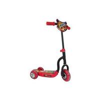 Scooter 3 Ruedas Hotwheels 325000