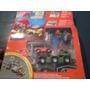 Matchbox Rescue Mattel Camion Rescate Autos Autito Coleccion