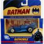 Batman Batimóvil Corgi 1:43 2000s Batmobile Bmbv4