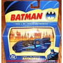 Batman Batimóvil Corgi 1:43 1990s Batmobile Bmbv1