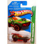 Hot Wheels Sting Rod Ii 51/250 2013 Treasure Hunts Juguete