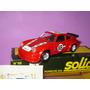 G. Pozzolo - Altaya - Solido Gam 4 N* 68 Porsche 934