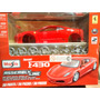 Ferrari F 430 1:24 Maisto Assembly Line