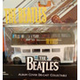 Auto Micro Doble Piso The Beatles Bus Retro Please Please Me