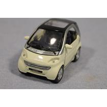 Viejo Autito Colección Maisto 1/33 Smart Coupe