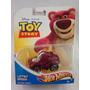 Auto Hot Wheels Toy Story Lotso Speed Primera Pelicula