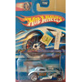 Auto Hot Wheels Fiat 500c Retro Coleccion Especail Carrera