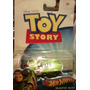 Hot Wheels Auto Toy Story Blastin Buzz Primer Pelicula