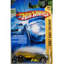 Auto Hot Wheels Buzz Bomb Especial Carrera Retro
