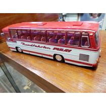 Hachette Escala 1/43 Omnibus Mercedes 0302
