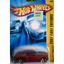 Auto Hot Wheels Dodge Challenger Concept Especial Coleccion
