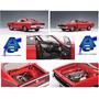 Autoart Chrysler Charger Hemi265 E49 1:18 Envio Gratis