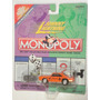 2000 Johnny Lightning Monopoly Chance Vehicle 1:64