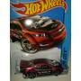 Auto Hot Wheels Super Volt Coleccion Retro Serie Chevrolet