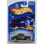 Hot Wheels 40 Ford Coupe Negra Vikingo45