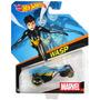 Auto Hot Wheels Wasp Series Retro Marvel Juguete Coleccion