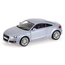 Audi Tt 2006 - Minichamps 1/18