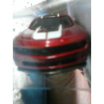 Hot Weels Chevy Camaro