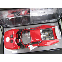 Ferrari 512 Bb Le Mans 1979 Press Bbr 1/18 Consultar Stock
